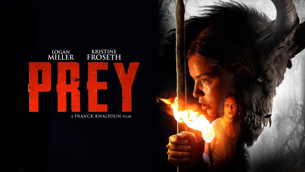 Prey Movie Cast, Trailer, Plot, and Review1